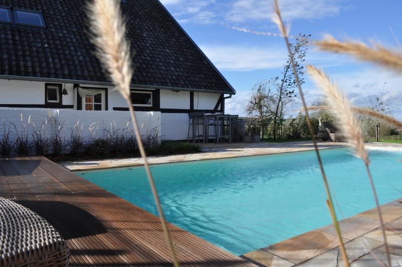 zwembad bouwen Roermond