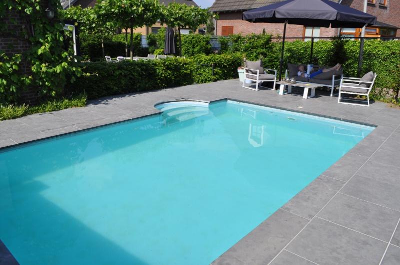 zwembad aanleggen Roermond